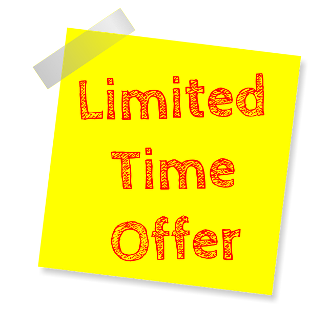 Limited Time Special Offer for New Members