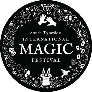 South Tyneside International Magic Festival @ The Custom House, South Tyneside