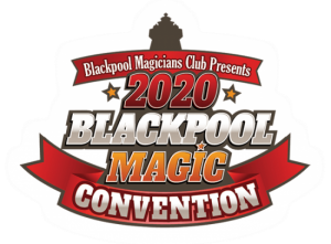 Blackpool Magic Convention @ The Winter Gardens, Blackpool