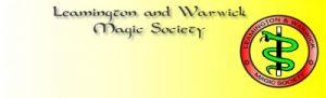 Leamington & Warwick Day of Magic @ Cubbington Sports & Social Club