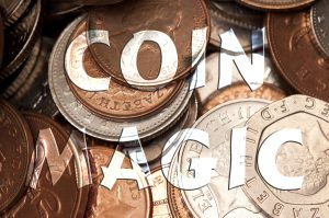 Informal Night - Coin Magic @ Irish World Heritage Centre