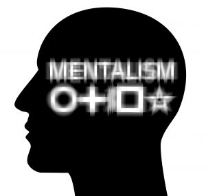 Mentalism & Wallets @ Irish World Heritage Centre
