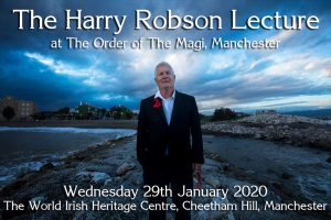 Harry Robson lecture